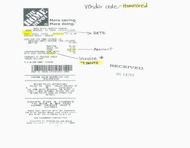 15 Home Depot Receipt Template Application Letter Receipt Template Application Letters Invoice Template