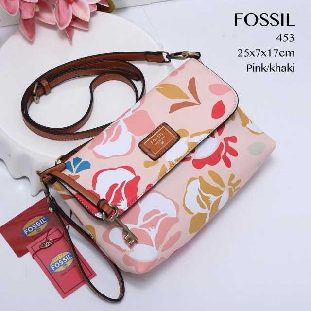 Tas Selempang Fossil 453 Mini Sling Bag Murah. Find this Pin and more on  Model Tas Wanita Terbaru ... 9d97666ff9