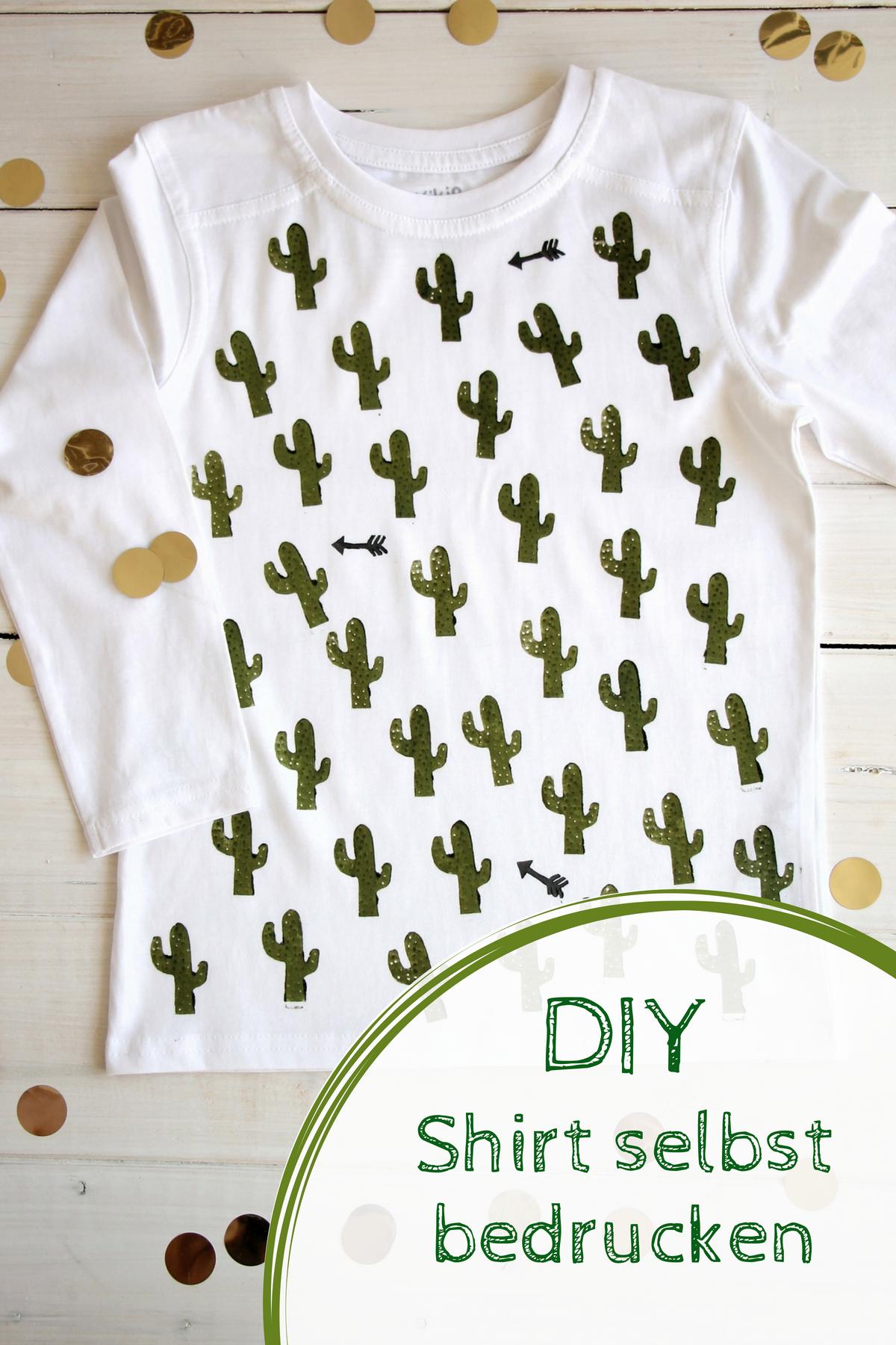 diy moosgummi stempel selber machen und shirts individuell bedrucken diy kinder einfache. Black Bedroom Furniture Sets. Home Design Ideas