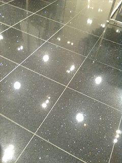 Forever 21 Floor Glitter Floor Bathroom Tile Diy Sparkle Tiles