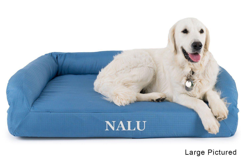 Tough Bolstered Orthopedic Dog Beds K9 Ballistics Orthopedic Dog Bed Dog Bed Orthopedic Dog