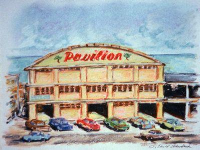 Myrtle Beach S Transformation Over 75 Years Myrtle Beach Myrtle