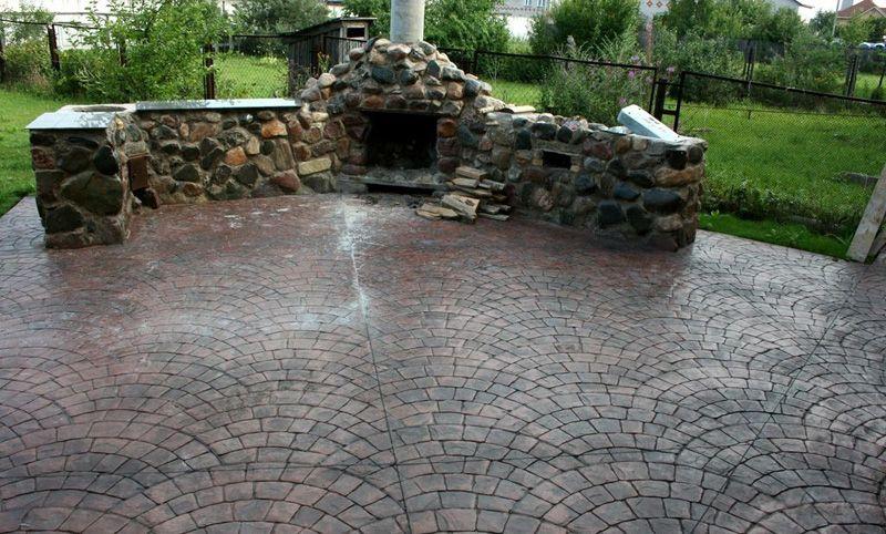 Complete patio pavers cost guide. Brick pavers, concrete ...
