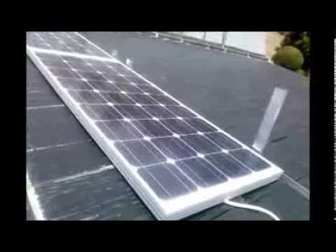Accu gel pembangkit listrik tenaga surya pinterest ccuart Choice Image