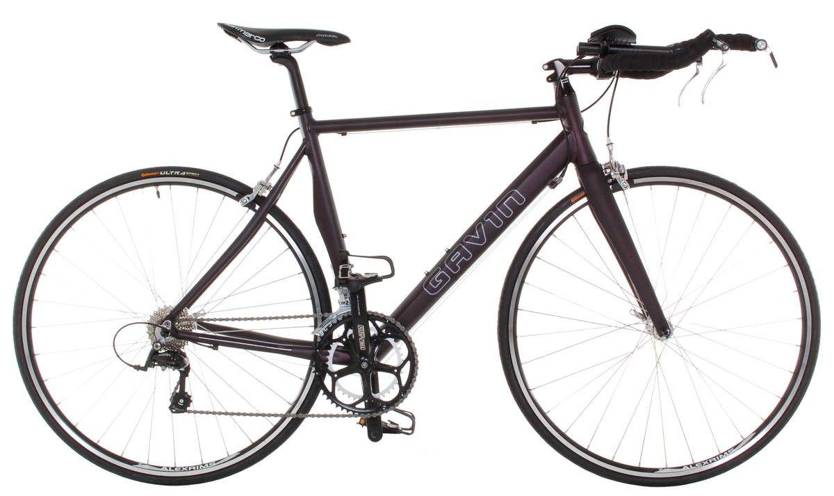 Gavin Corsa Triathlon Bicycle Tri Bike Commuter Bike Shimano Bike Hybrid Bike