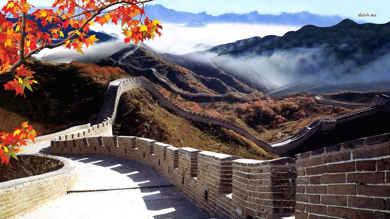 construction humaine grande muraille de chine wall chine on great wall of china huanghuacheng id=52904