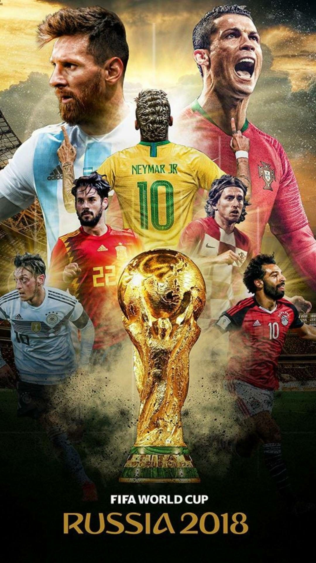 Football Wallpapers In 2020 World Cup Trophy Fifa Women S World Cup Fifa World Cup