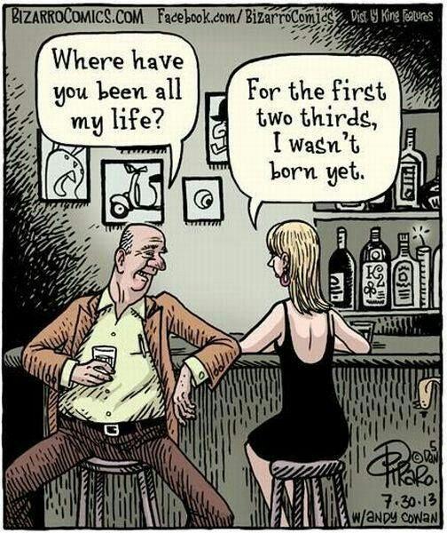 sense of humour dating