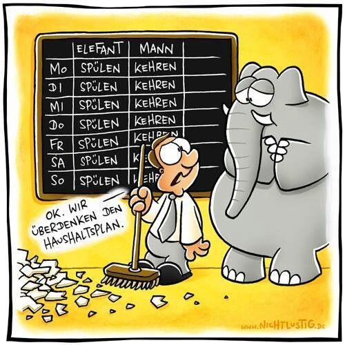 #funny #cartoon nichtlustig