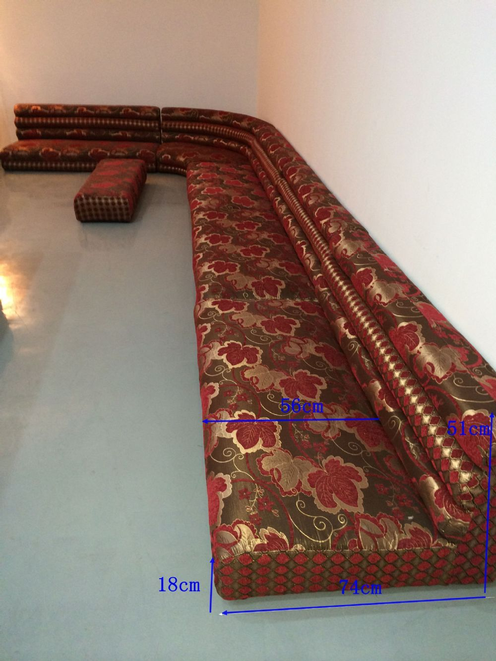 Arabic Living Room Furniture Partition Ideas Majlis Middle East Sofa Set Style Drawing Cheap Sets