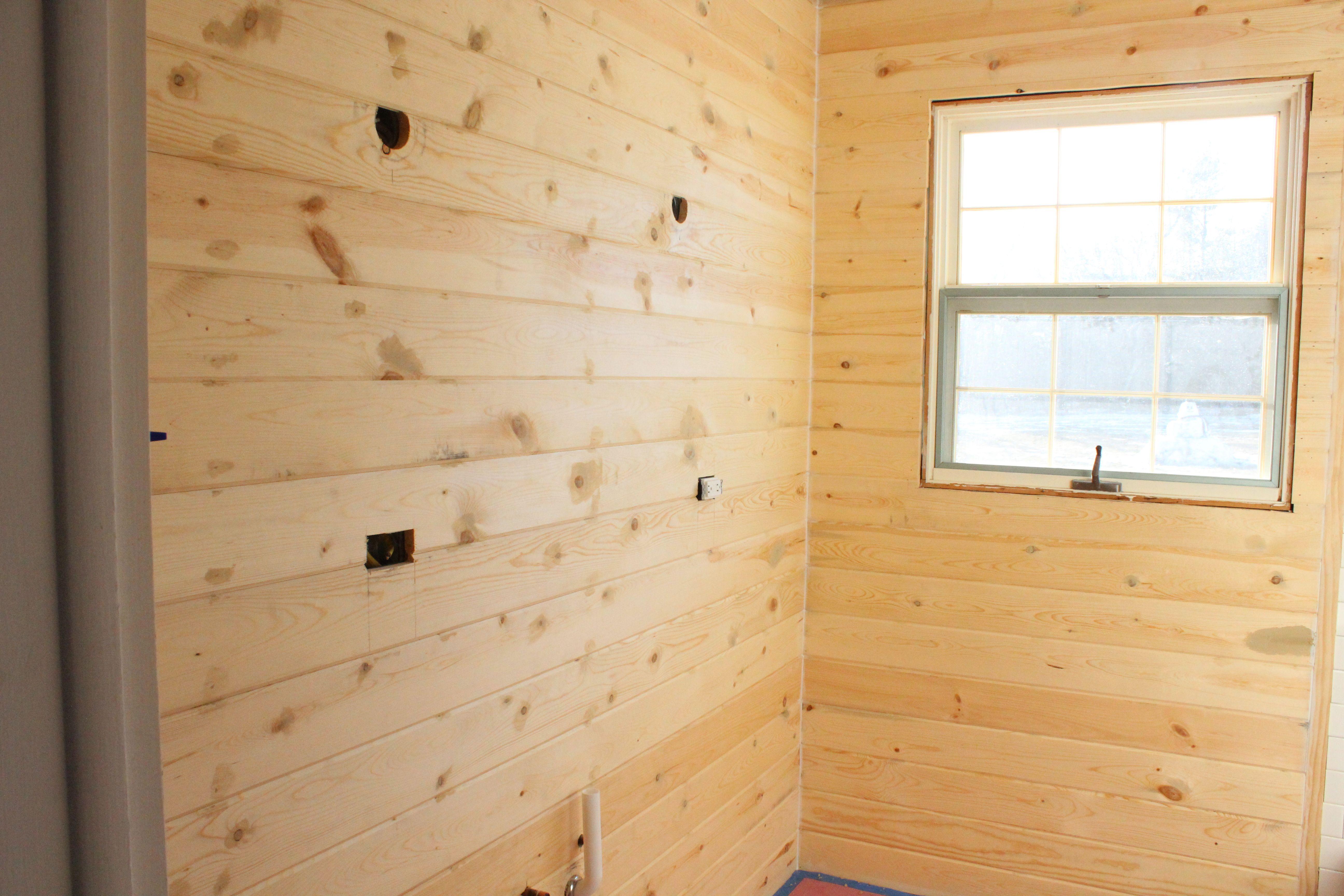 Operation New Bathroom Part Ii Home Gym Design Bathrooms Remodel Interior Wall Design