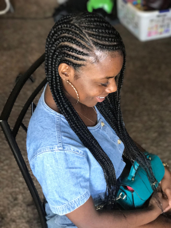 Lemonade meets Tribal braids Add covaniaw on Instagram and