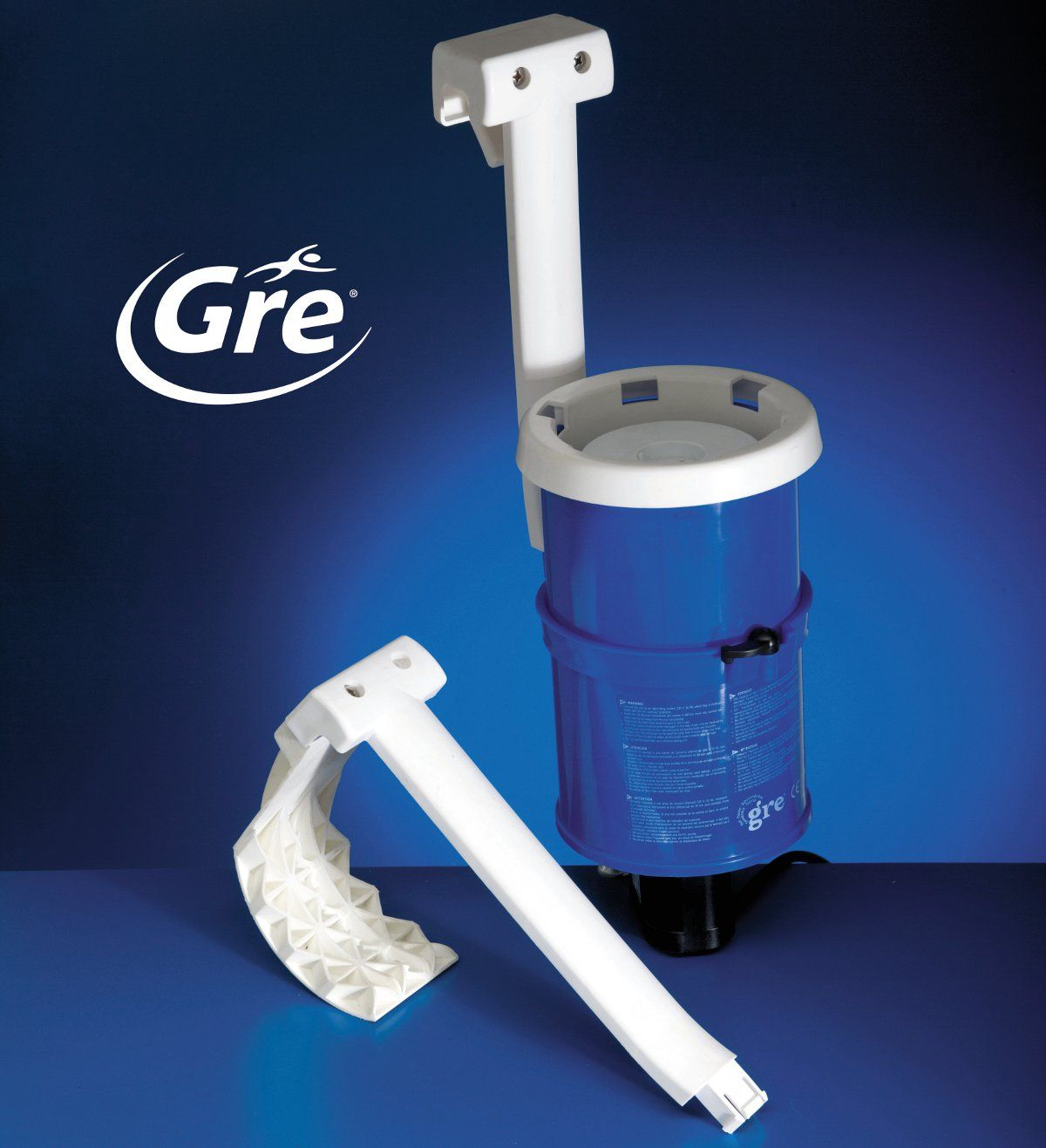 Filtre A Cartouche Immerge Gre 2m3 H P 72w Filtre Piscine Filtre A Sable