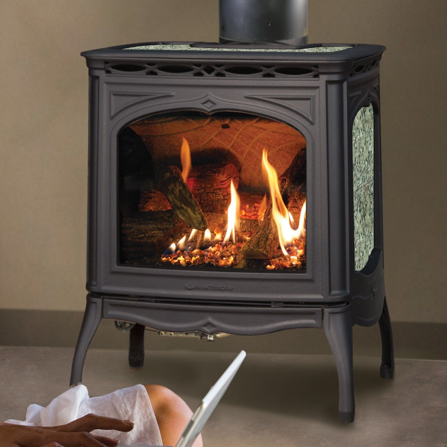 Pin By Rich S For The Home On Gas Stoves Gas Stove Gas Fire Stove Free Standing Gas Stoves