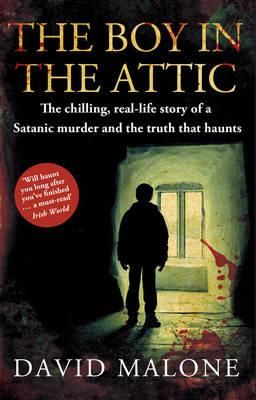 The Boy In The Attic Real Life Stories True Crime Books Psychological Thrillers