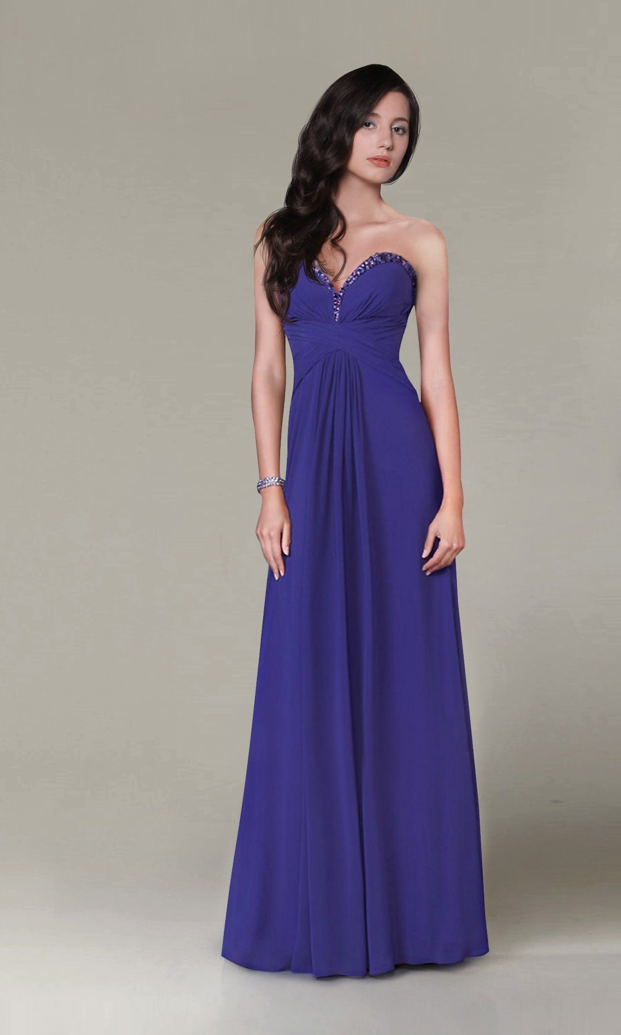 Blue Gown For Wedding Dresses And The Fashion