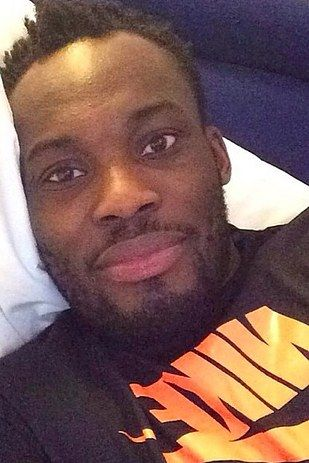 Michael Essien (Ghana) | Prince | World cup, Bearded men, World