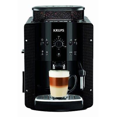krups ea 8108 ea8108 kaffeevollautomat ganze bohnen kaffeemaschine neu. Black Bedroom Furniture Sets. Home Design Ideas