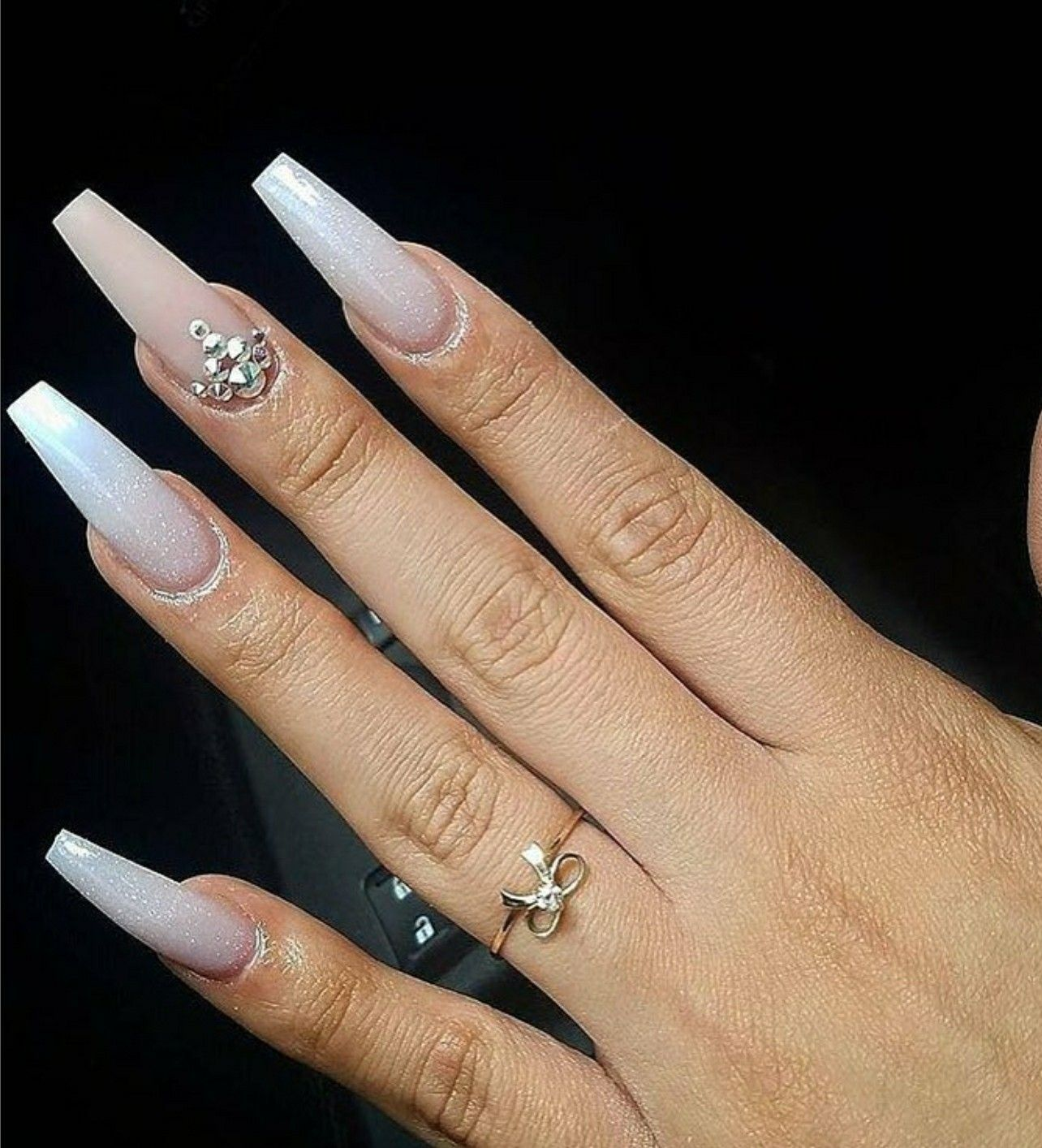 Tapered Square Nails Acrylic Nails Tapered Square Nails Nails Square Nails