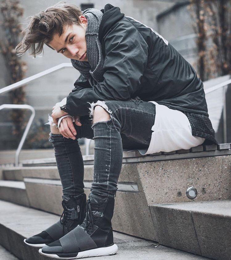 Mens style | Tumblr | Looks | Pinterest