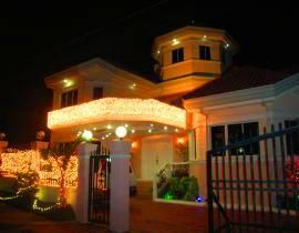 Fully Furnished House And Lot For Sale In Talisay City Cebu Filipino Re Lots For Sale Cebu House