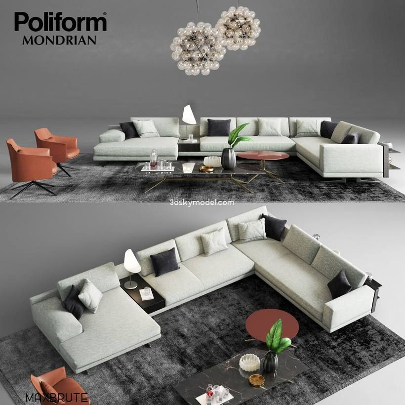 Top 10 Sofas To Improve Your Interior Design Modern Sofa Designs Sofa Design Luxury Sofa