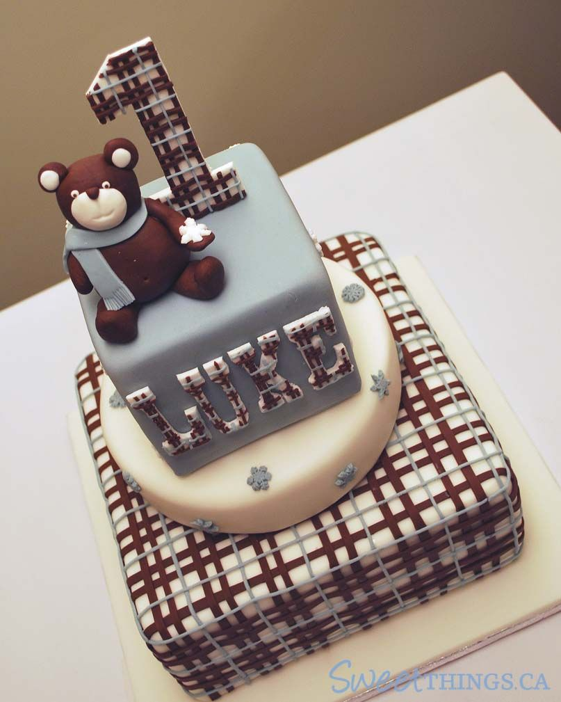 baby boy birthday theme ideas Here is the inspiration photo that