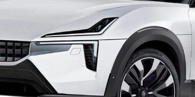 new 2021 polestar 3 allelectric suv will debut this year