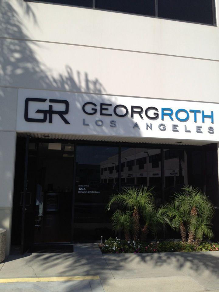 Georg Roth Los Angeles in Inglewood, CA