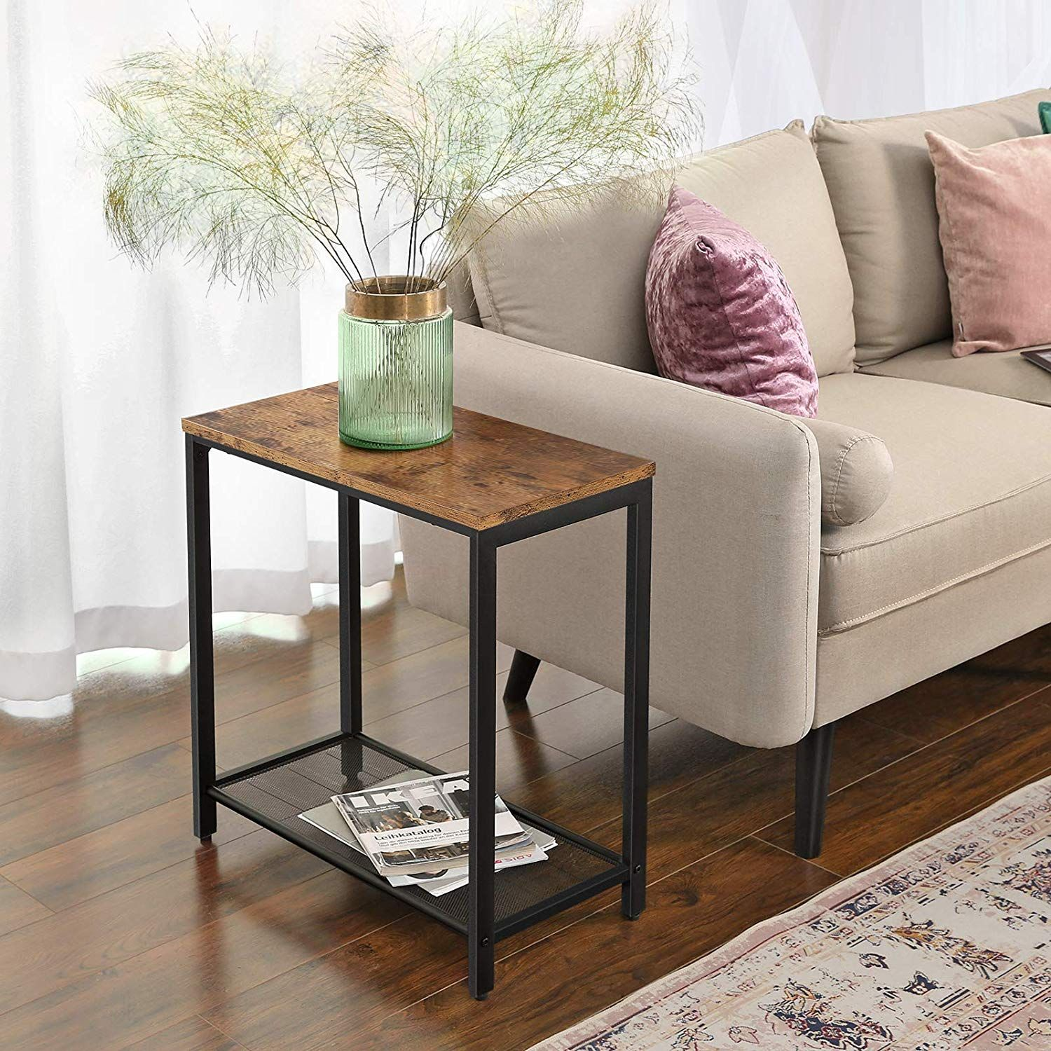 25 Collection Of Sofa Side Tables With Storages Sofa Ideas Chair Side Table End Tables With Drawers Riverside Furniture