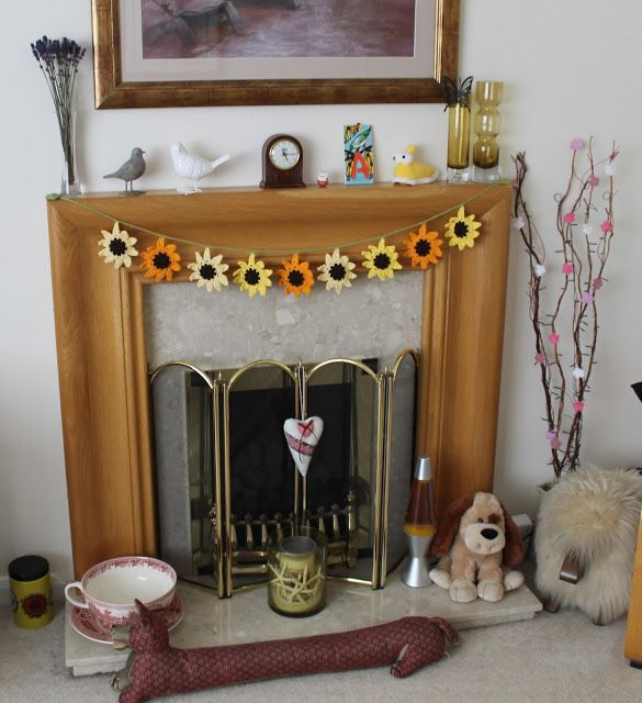 love made my home: July Mantel