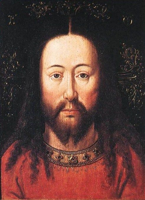 flemish painting jan van eyck