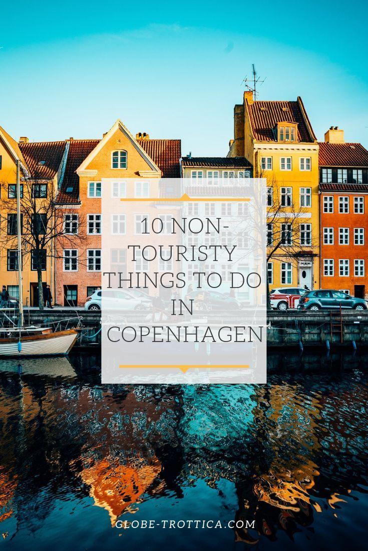 10 non-touristy things to do in Copenhagen! #denmark #Copenhagen #travel