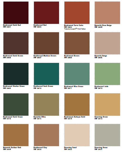 Victorian Wall Colors orion victorian: victorian color schemes | victorian--paint