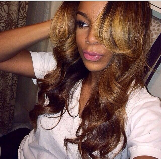 100 Virgin Hair With Superior Qaulity It Is Not Tangle Not