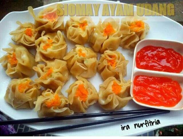 2 Resep Dimsum Yang Maknyus Banget Kuliner Club Iyaa Com Masakan Indonesia Resep Masakan