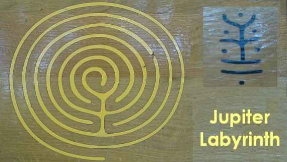 Labyrinth of Wisdom