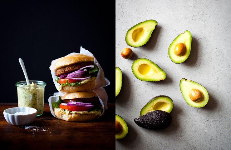 S I M O N B A J A D A | Photography / Food Media