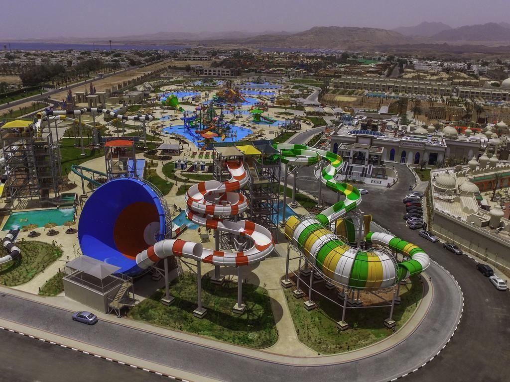 فندق الباتروس اكوا بارك شرم الشيخ Sharm El Sheikh Hotel Star Tours