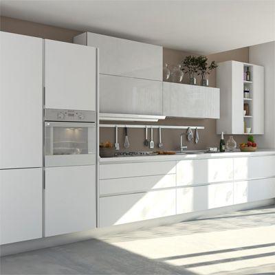 Essenza - Cucine Moderne - Cucine Lube | Kitchenns | Cucine moderne ...