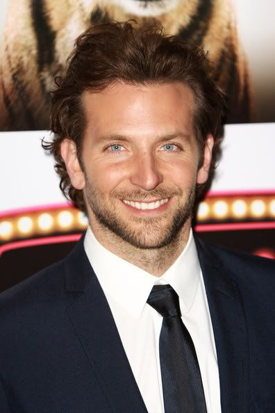 Bradley Coopers Eyes Smile Hair Or Maybe Just Everything