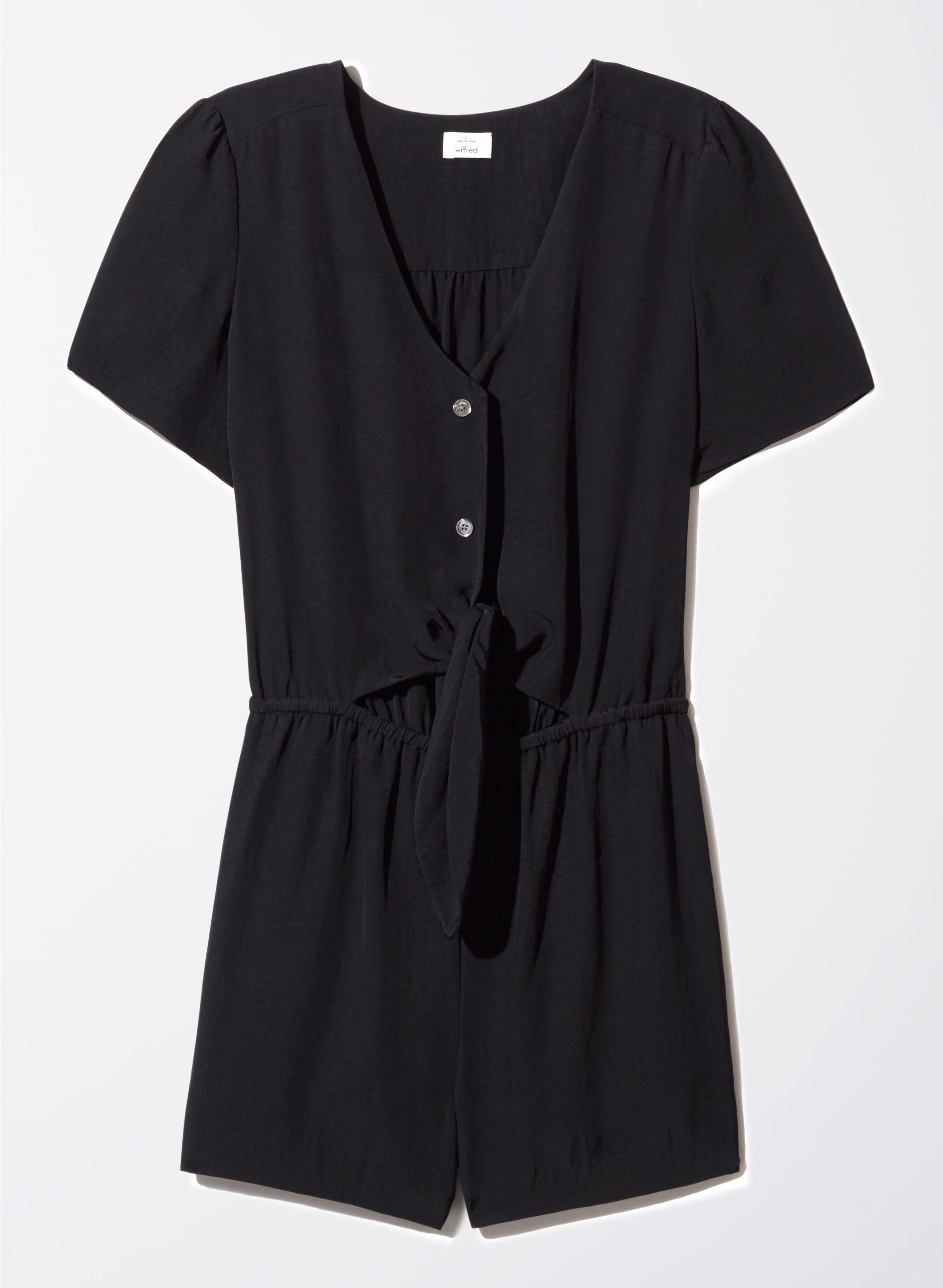 a11201f9989f1c Discover what s new in women s clothing at Aritzia. Wilfred CROISÉES ROMPER