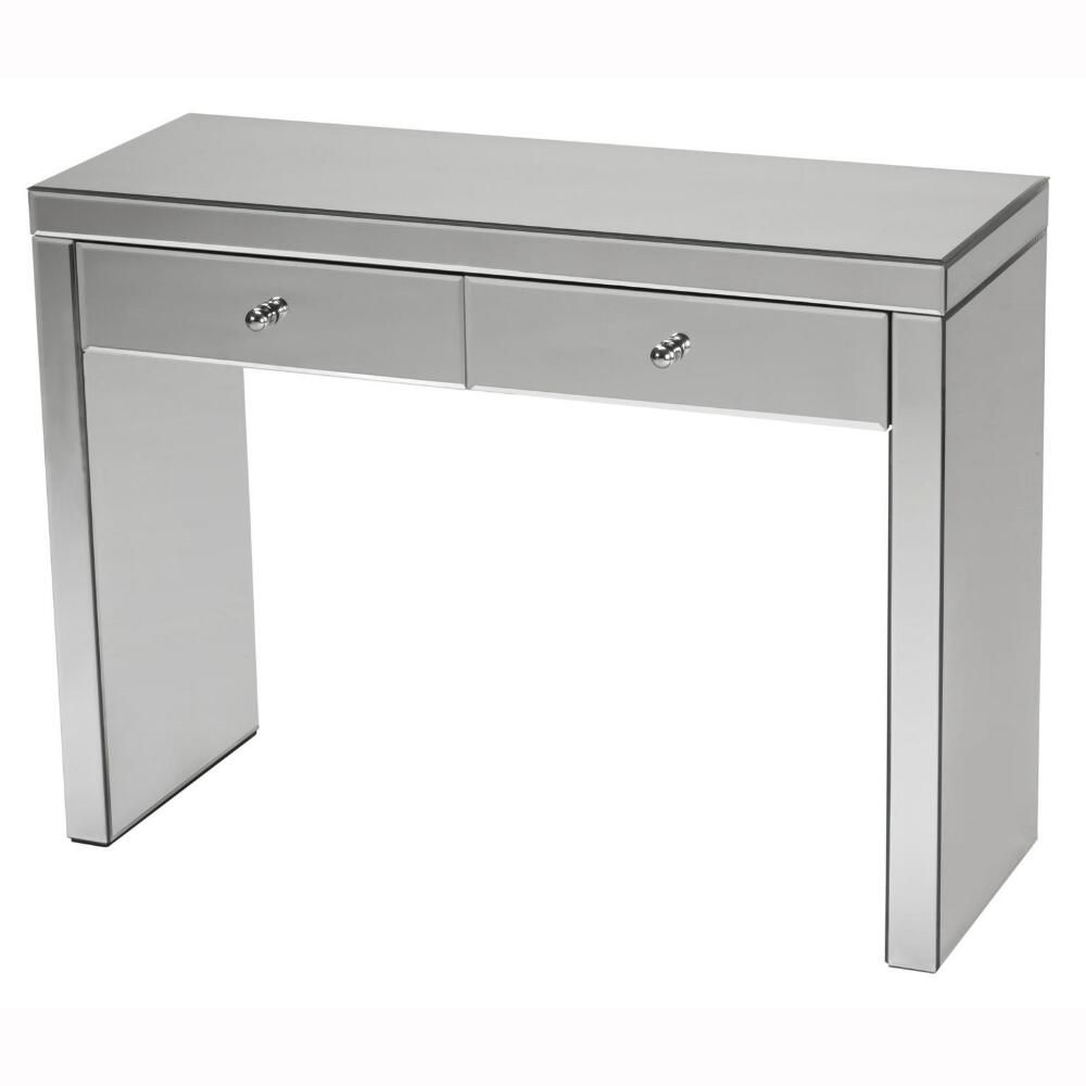 Reflection Console Table -Mirror