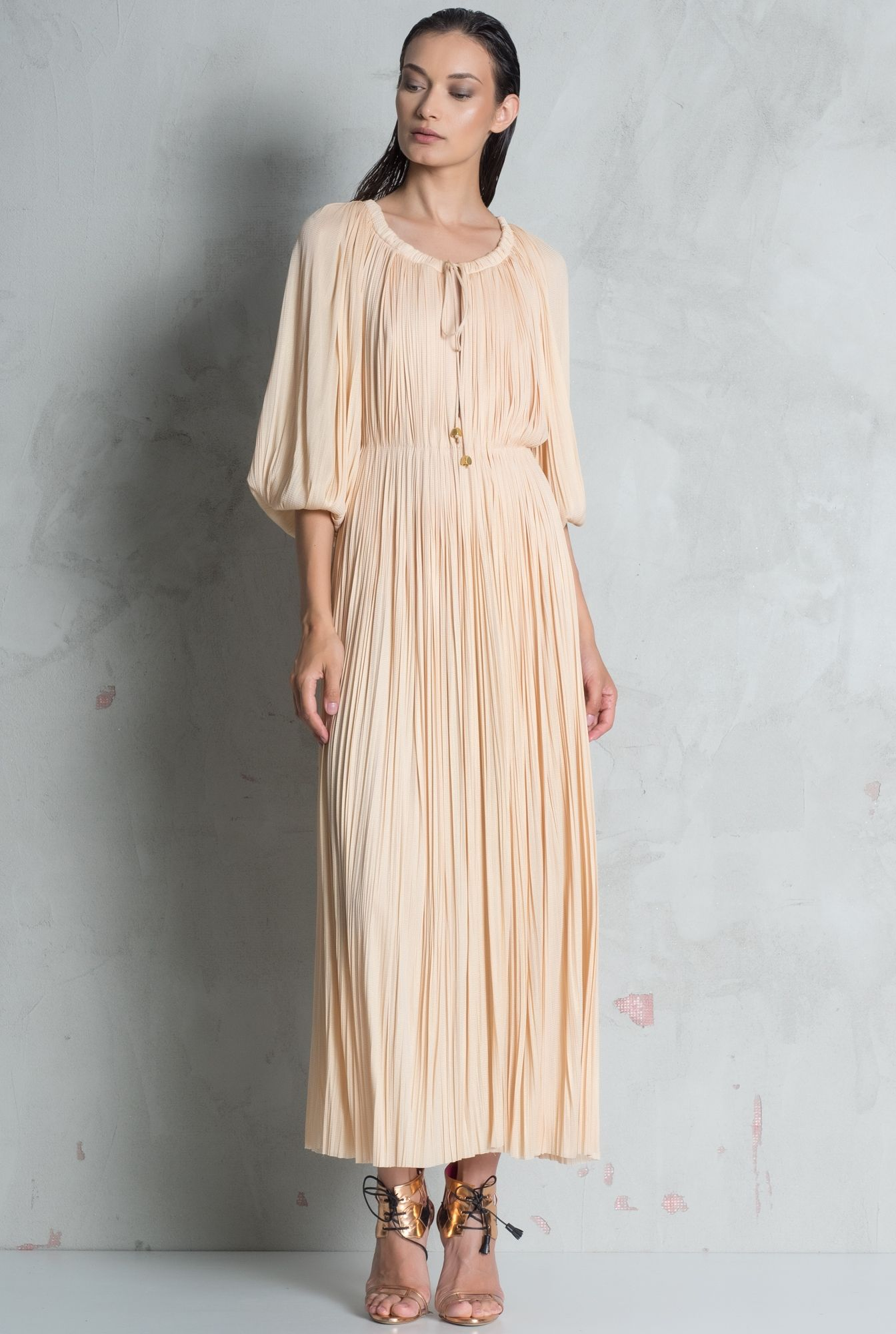 Click here to buy Maria Lucia Hohan AMBRA dress at MLHOUTLETCOM