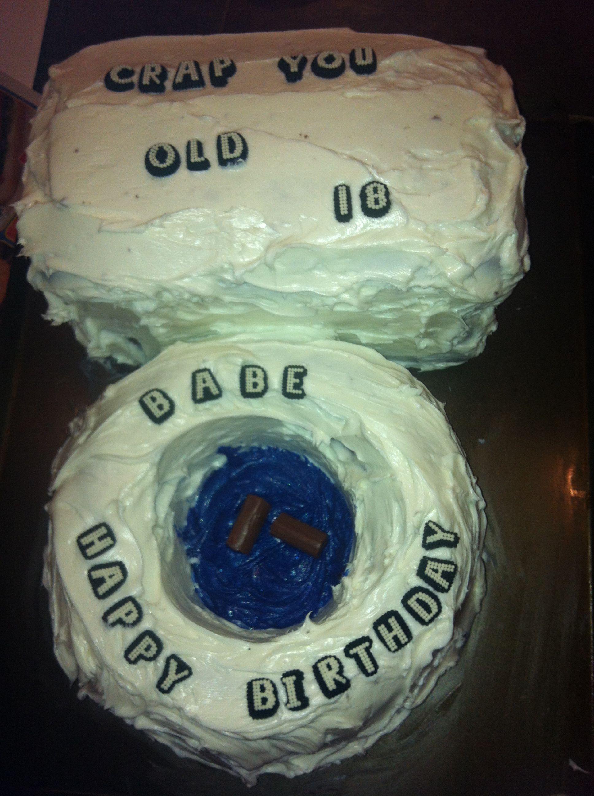My boyfriends birthday cake I made | Birthday cake for ...
