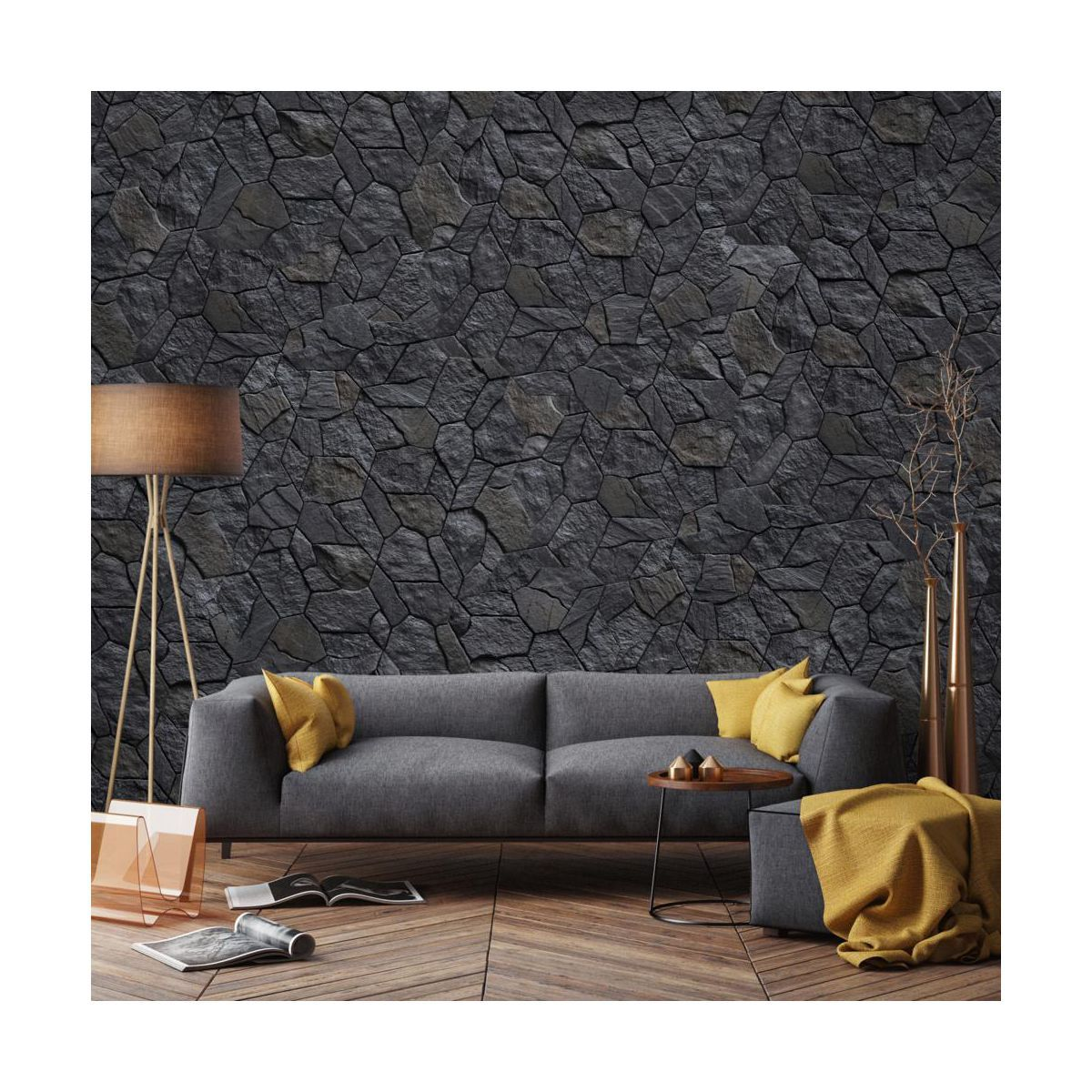 Płytka Elewacyjna Bergen Bg1 Maxstone Kamień Elewacyjny I