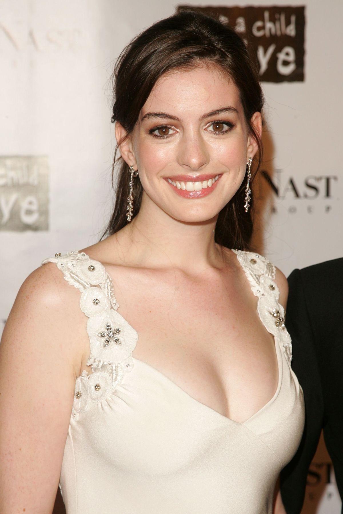 Hathaway hot ann 7 Best