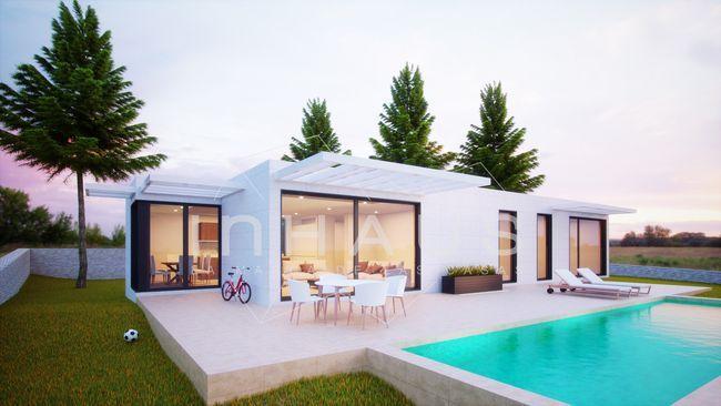ih-16-054_vista-externa-principal_con-logo Home Pinterest - casas modulares