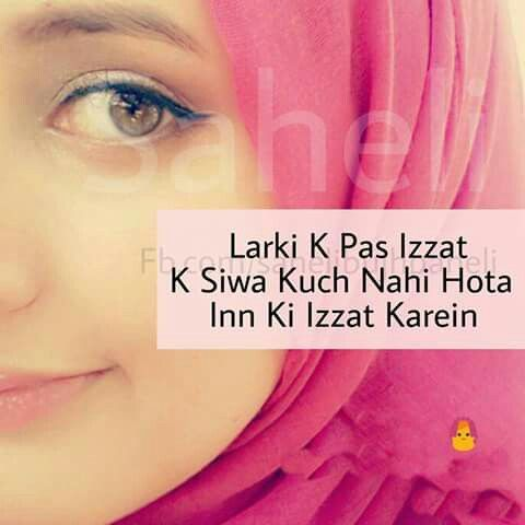 Always Respect The Girls Love Sayri Girl Attitude Wise Quotes