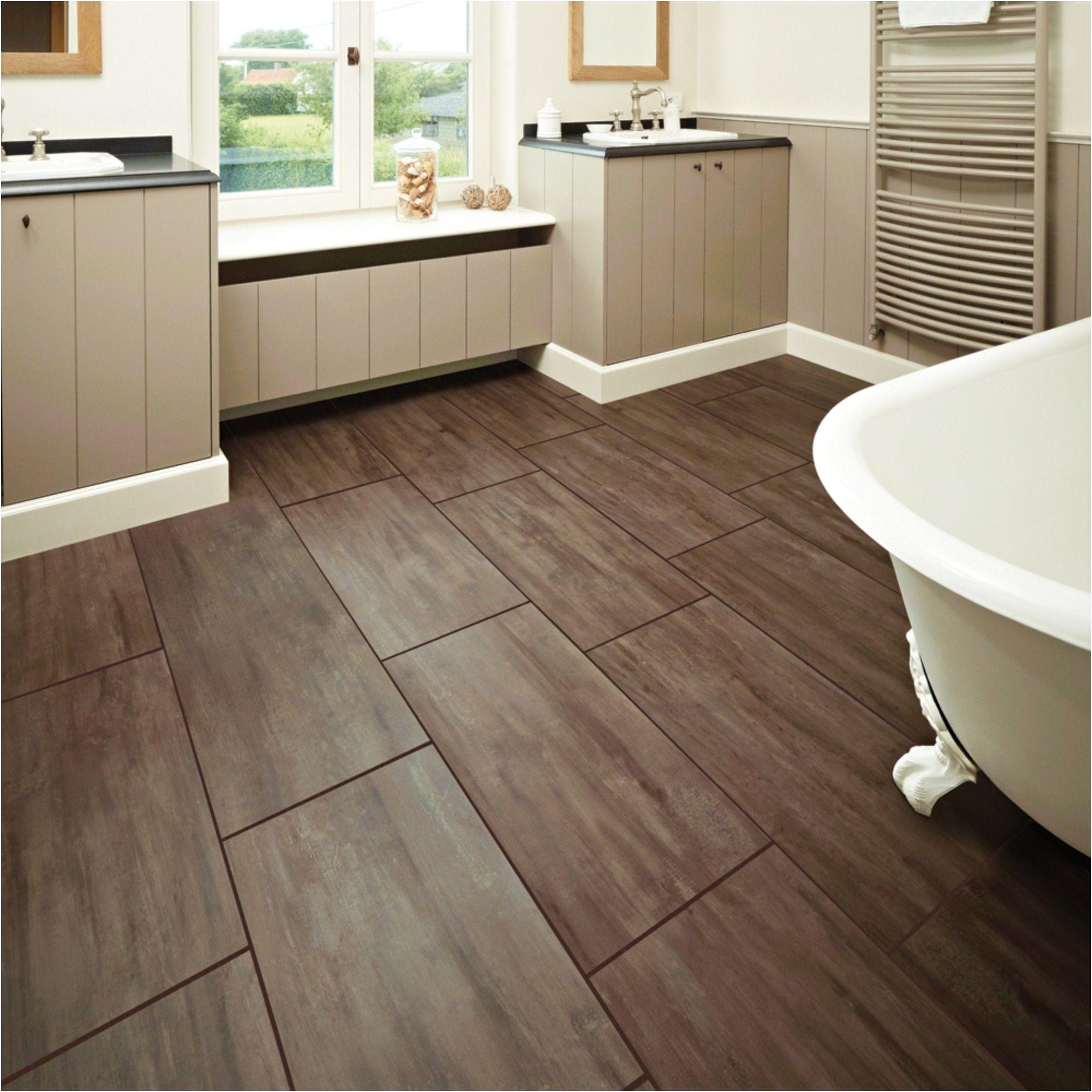 Unique Vinyl Bathroom Flooring Tiles | Kamar mandi, Mandi ...